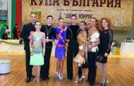 Танцова двойка от Стара Загора представя България в Сеул