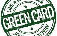 Периодът за регистрация за кампанията Зелена карта 2019 се рестартира