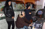 Двама старозагорци се снимат в нов български филм