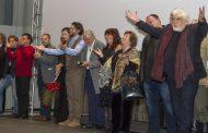 """Близо 1000 зрители аплодираха премиерите на """"Дамасцена"""""""