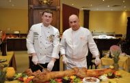 "Ресторант ""Златна сръбска скара"" отваря нова зала"