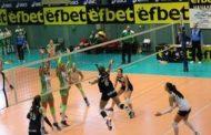 """Женският волейболен състав """"Берое"""" стартира предсезонна подготовка"""