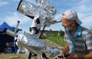 Двама старозагорци в експедиция за наблюдение на пълно слънчево затъмнениe в Аржентина