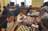 Млади шахматни надежди на Стара Загора премериха сили с изявени състезатели