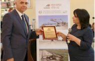 """Най-важно за """"Мини Марица-изток"""" ЕАД е да се развива устойчиво"""