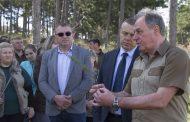 Дадоха старт на Седмицата на гората в Стара Загора
