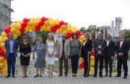 """За шеста поредна година в Стара Загора започна филмовият фестивал """"Златната липа"""""""