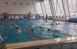 Койна Русева и Таня Богомилова откриват плувен турнир в Стара Загора