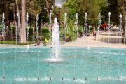 Пускат фонтаните в Стара Загора