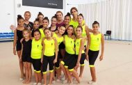 Ливанки учат тънкости в гимнастиката у нас