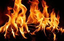 Възрастни мъж и жена загинаха след пожар в радневско село
