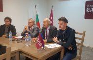 Румен ПЕТКОВ в Стара Загора: Настояваме за ясна стратегия за енергийната сигурност на България