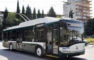 График за работа на градския транспорт в Стара Загора по време на Великденските празници