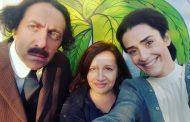 Куркински снима филм в чест на Хайтов в дома на старозагорка