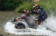 Приз за старозагорка от Българската мотоциклетна федерация