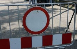 Временно ще бъде затруднено движението в участъци от две основни улици в Стара Загора