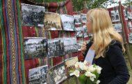 Елена Йончева бе гост на традиционната среща на медовските родове в село Медово