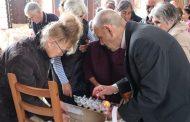 "Великденско дарение за нуждаещи се старозагорци при храм ""Св. Паисий Хилендарски"""