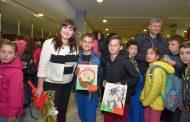 Великденският базар на Второ основно училище събра 4135 лв.