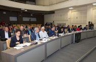 Промени в Наредбата за обществения ред при използване на превозни средства и общи площи