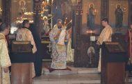 Митрополит Киприан стана Почетен гражданин на Казанлък