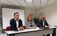 Кандидати за евродепутати от листата на ВМРО-БНД се срещнаха с граждани на Стара Загора