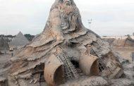 Морски легенди от… пясък
