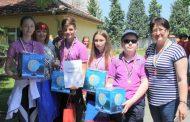 Наградиха победители от ученическо състезание