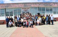 Родова среща събра 84 наследници на Стоян Петков Ашира в гълъбовското село Априлово