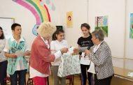 Състезание по български език се проведе в Стара Загора