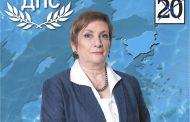 Искра МИХАЙЛОВА, кандидат за евродепутат от ПП ДПС: ДПС заложи на експертизата и на младите хора