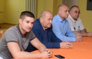 Кандидатът за евродепутат от ГЕРБ Николай ДИКОВ: Да изведем местните теми за европейски дебат