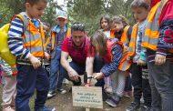 Старозагорски малчугани призовават да се пази Аязмото