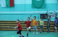 10-и юбилеен турнир събира малчугани-бадминтонисти