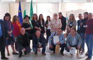 """Рекорден брой творци в Петия международен уъркшоп """"Обединени художници за обединена Европа"""""""