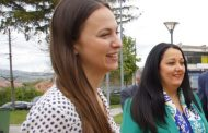 Кандидатите за евродепутати Ева Майдел и Лиляна Павлова ще посетят област Стара Загора на 7 май