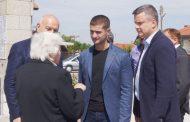 Николай ДИКОВ, кандидат за евродепутат от листата на ГЕРБ: Християнските ценности са тези, които ни водят по правилния път