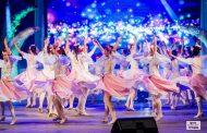 """Таланти на """"Па де Кре"""" триумфираха на IX Национален балетен конкурс"""