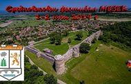 Първи Средновековен фестивал в Мезек представя бита, обичаите, бойните умения и духа на Второто българско царство
