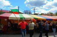 Сулица празнува на 11 май