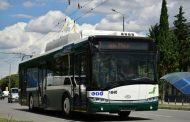 От утре въвеждат промяна в разписанието на градския транспорт в Община Стара Загора
