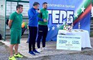 Турнир по футбол за Купата на ГЕРБ организират в Стара Загора