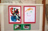 Ученици от Центъра за специална образователна подкрепа в Стара Загора подредиха пъстра изложба