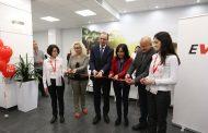 Обновеният EVN Офис Стара Загора е отворен 7 дни в седмицата за клиенти