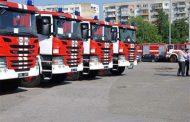 """Пожарът на територията на ТЕЦ """"Марица изток 2"""" е ограничен"""
