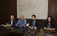 Община Стара Загора ще изгражда охранителни канали за улавяне на скатните води