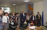 ДИПКУ Стара Загора чества 60-годишнина