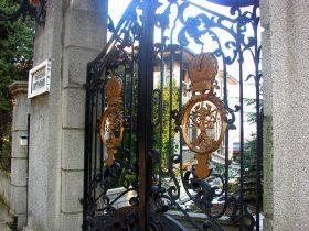 Mitropoliata-porta