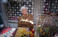Учителката Павлина Ташкова навърши 100 години