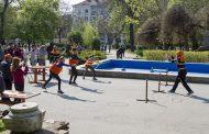 Стара Загора е домакин на национално ученическо състезание